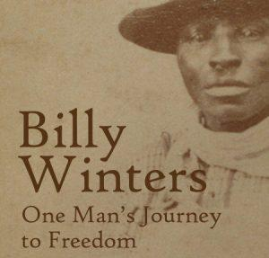 Author Talk: One Man's Journey to Freedom
