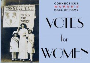 Hall of Fame: Votes for Women
