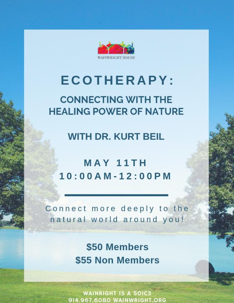 Ecotherapy: Connecting with the Healing Power of Nature