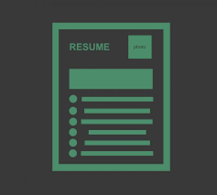 Career Building: Resume Workshop