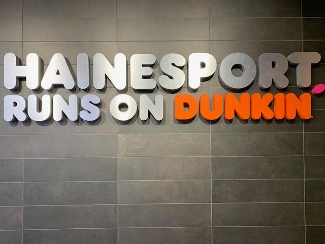 New Dunkin' Offers FREE Coffee to First Responders & Medical Professionals