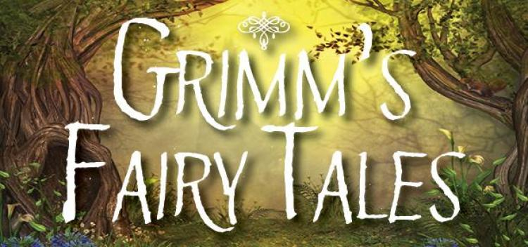 Grimm's Fairy Tales presented by Olmsted Performing Arts