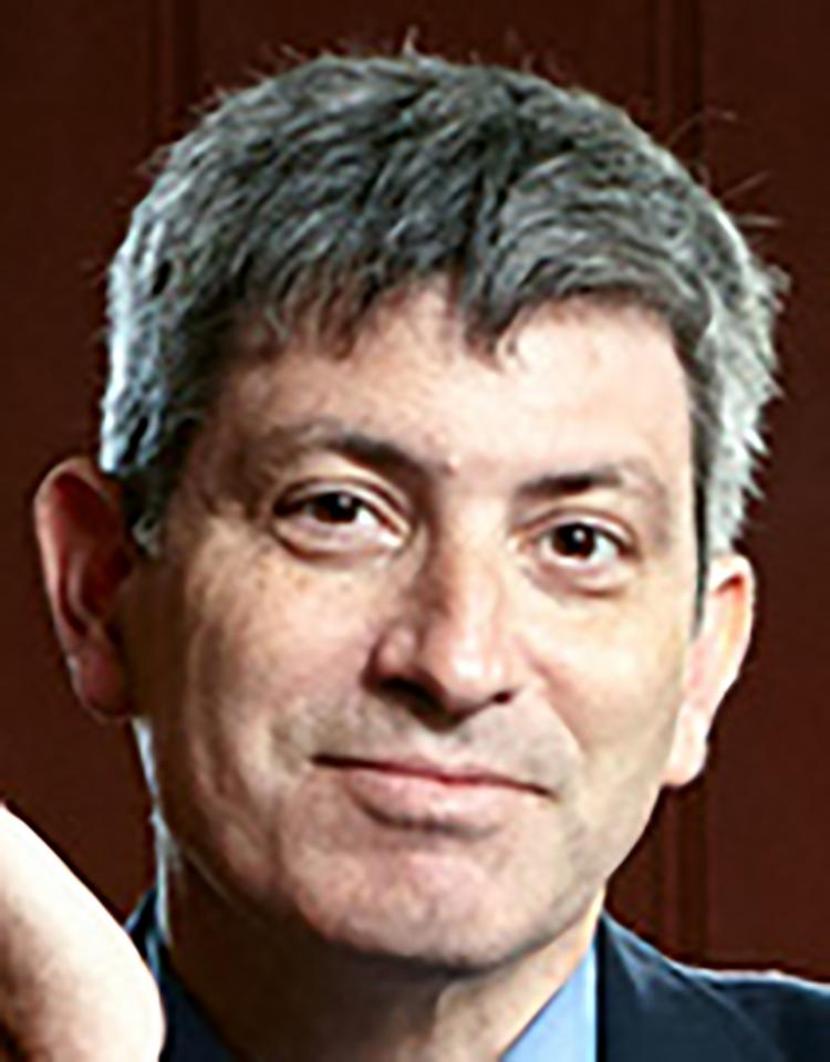 Carl Zimmer - New York Times Columnist & Author of She Has Her Mother's Laugh