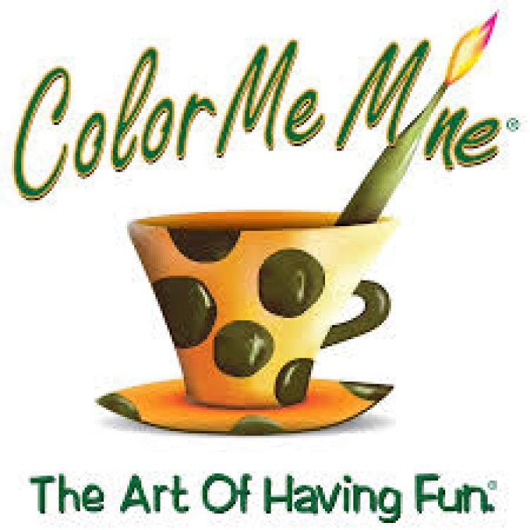 Summer Camps at Color Me Mine