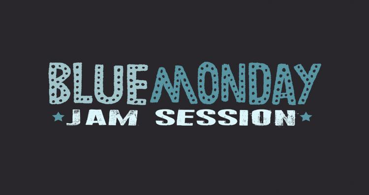 Blue Monday Sessions