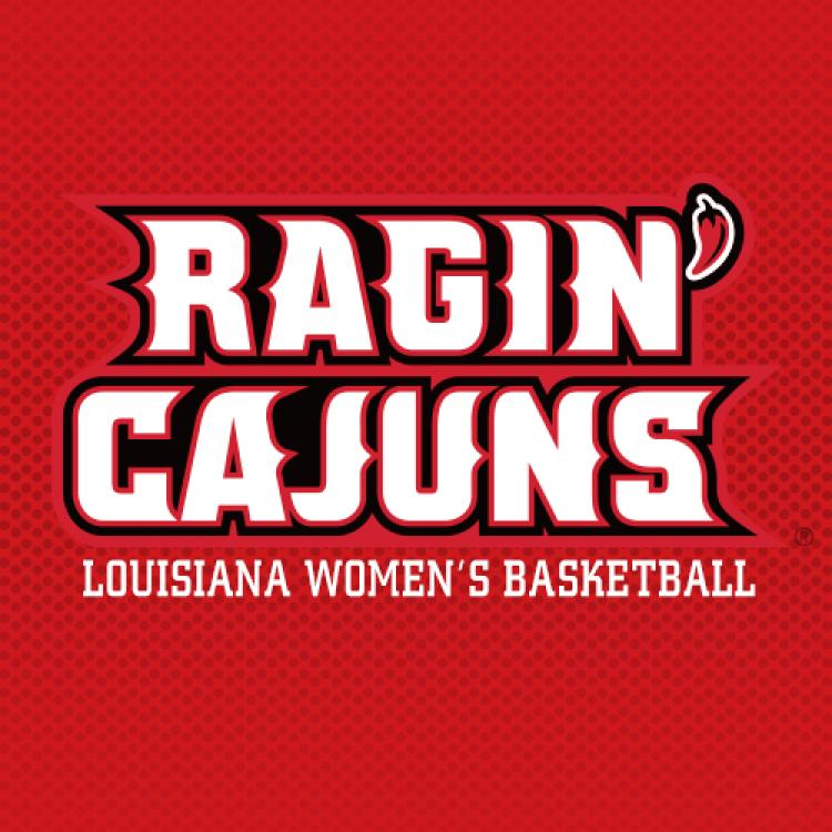 Louisiana Women's Basketball vs Coastal Carolina 2pm