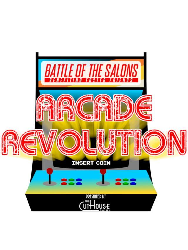 Battle of the Salons