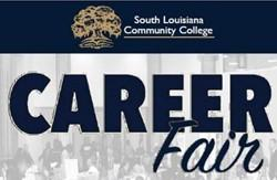 SLCC Career Fair
