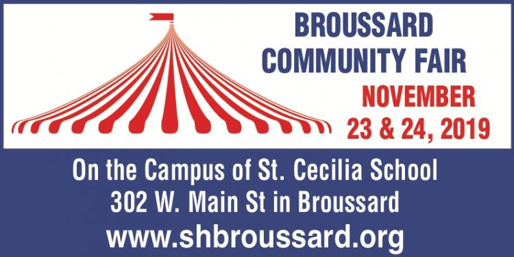 Broussard Community Fair