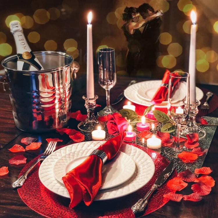 A Night of Romance presented by Dream Castle