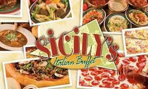 $10.99 Special at Sicily's of Broussard