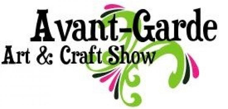 2018 Pittsburgh Spring Avant-Garde Art & Craft Show