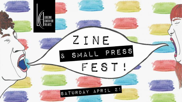 Zine & Small Press Fest