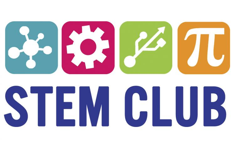 Active STEM Club