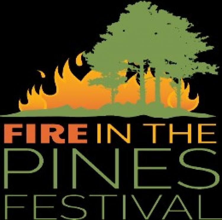 'FIRE IN THE PINES' FESTIVAL