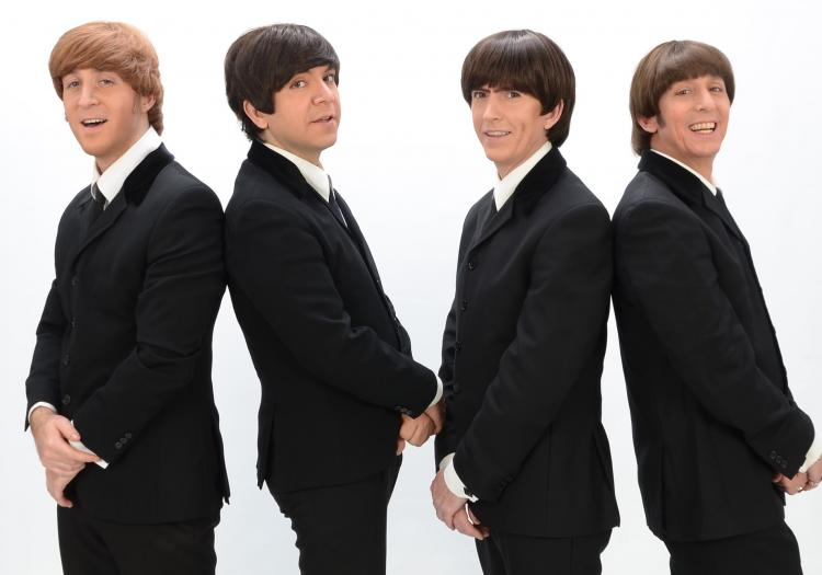 The Fab Four: Peppermill Wendover Live Stream