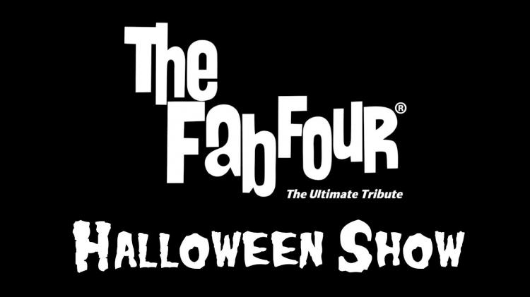 The Fab Four Halloween Show Live Stream