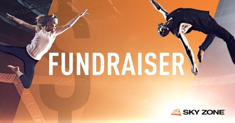 Fundraisers at Skyzone Clermont