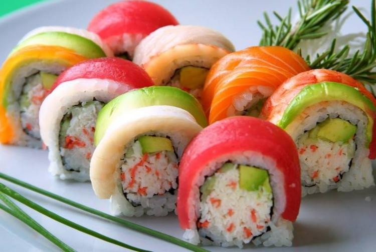 $25 Gift Card for only $12.50 at Indo Asian Bistro & Sushi - Open for Details