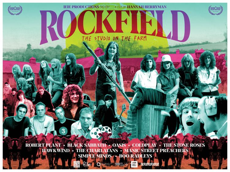 Films That Made Music: Rockfield: The Studio On the Farm