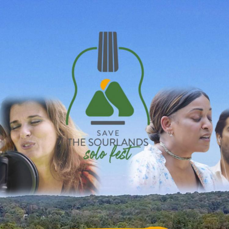 The Art of Living Well: Save the Sourlands Solofest Film Plus Discussion With