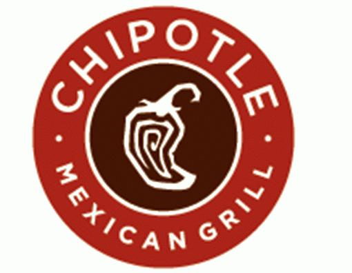 May 15: New Chipotle opens in Brooklyn Park, MN + SWAG for first 50 customers