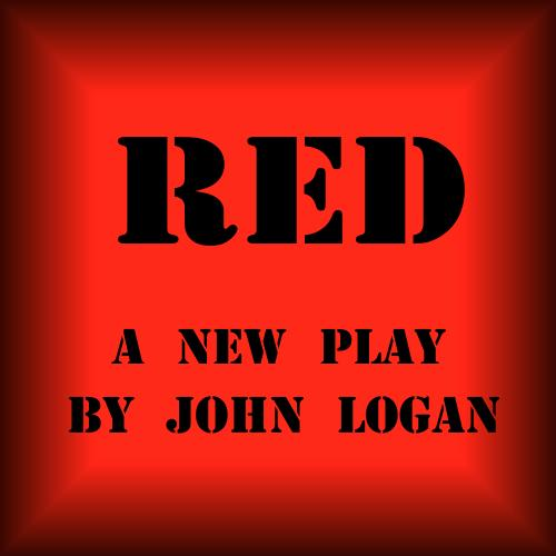 Staged Reading of Red at the Town Players of Newtown