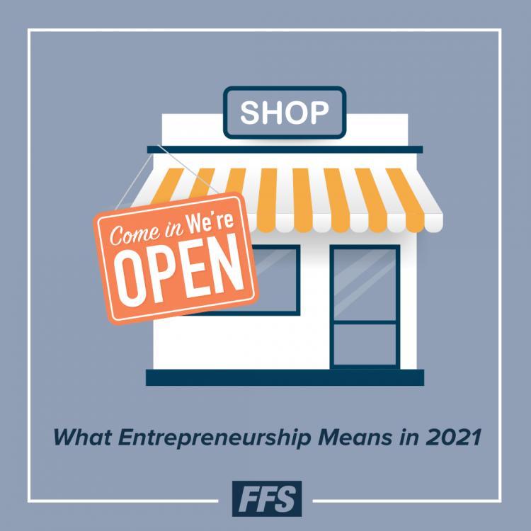 Entrepreneurial Career Opportunity - Create Better Future