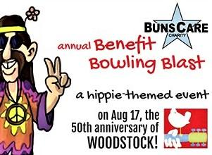 Buns Care Charity's BENEFIT BOWLING BLAST '19