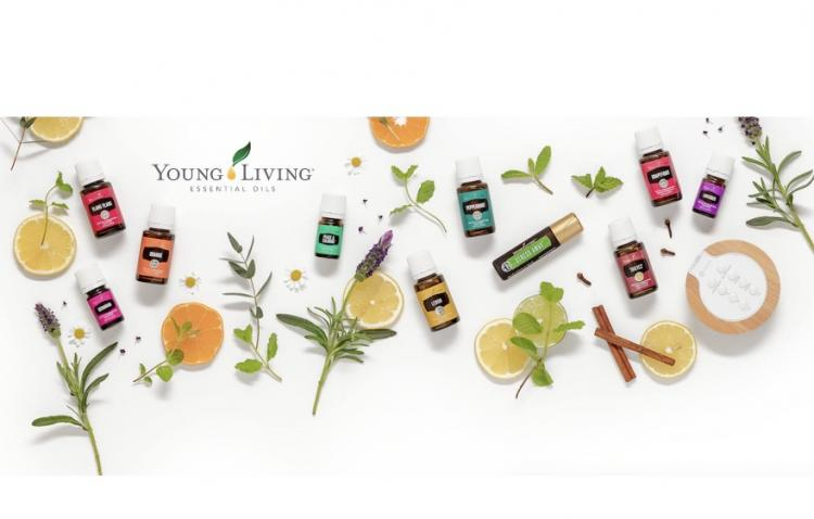 Essential Oils for the Contemporary Lifestyle