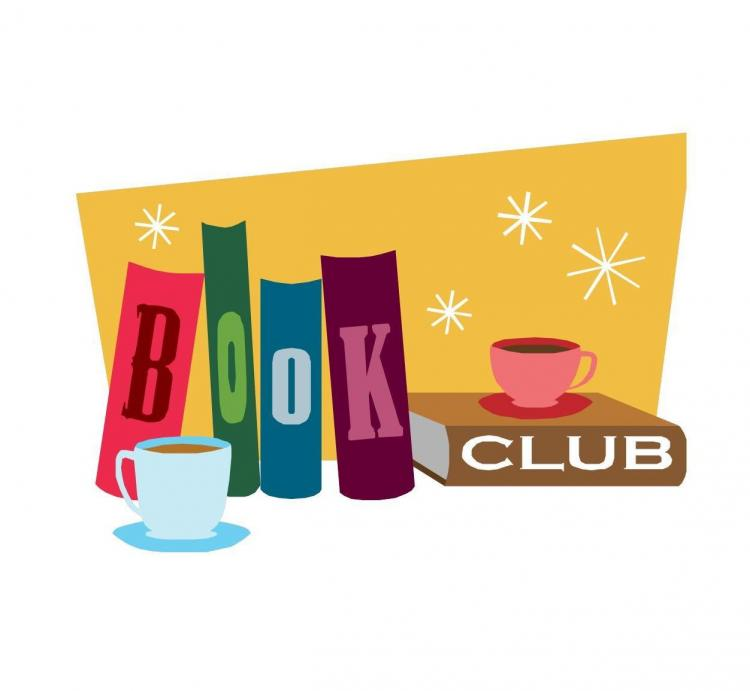 Afternoon Book Discussion Group