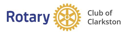 *NEW DAY* Clarkston Rotary Weekly Meeting