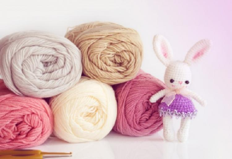 Crochet or Knit Night