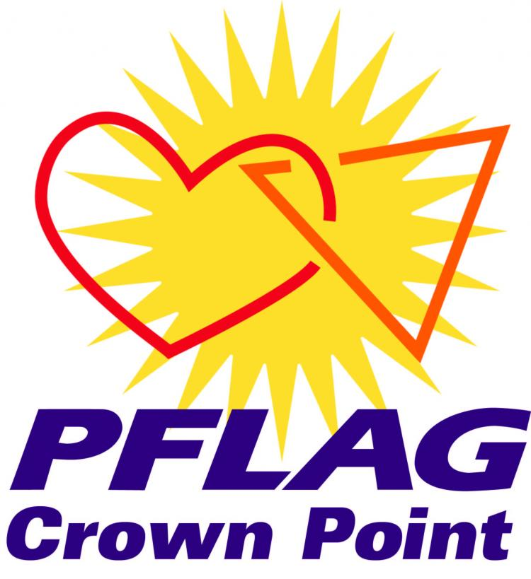 PFLAG Crown Point Support Group Meeting