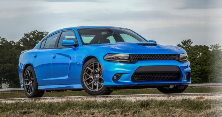 Ride with the Dodge Brand at Barrett-Jackson Scottsdale