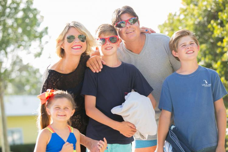Mother's Day at Myrtle Waves, Mom's get in FREE with 1 paid reg park admission