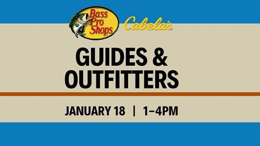 Guides & Outfitters
