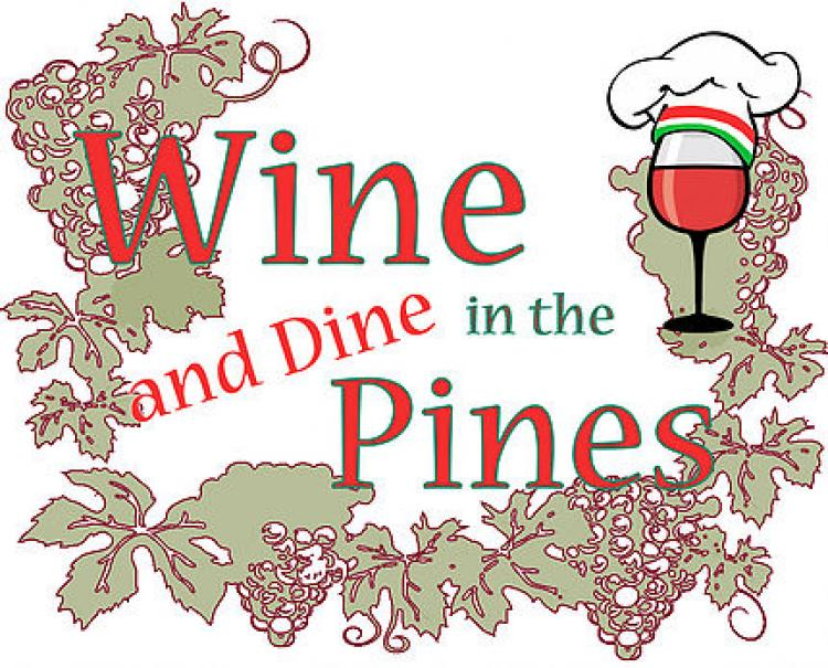 Wine in the Pines & Animal Art Auction