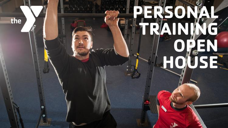 Personal Training Open House
