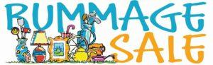 Rummage Clothing Sale at Christ Church in Annville