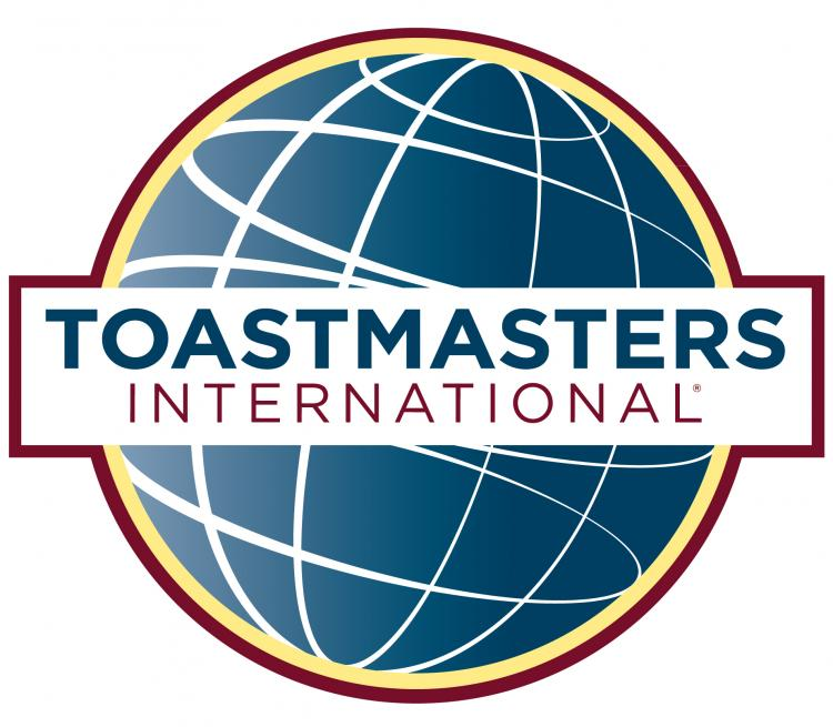 Toastmasters Club of Fishers