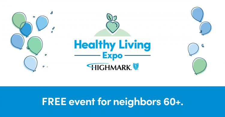 Highmark Healthy Living Expo