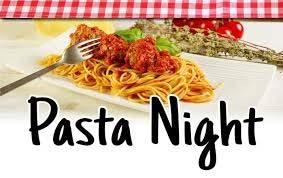 Pasta Night at the Little River VFW