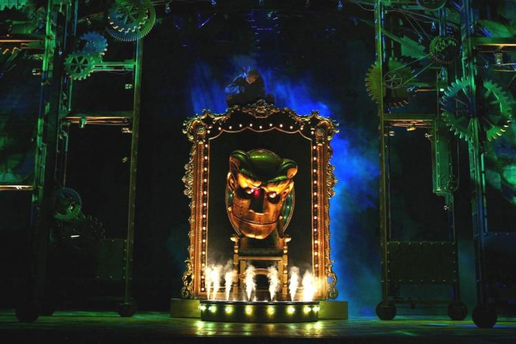 WICKED at the Fox Theatre