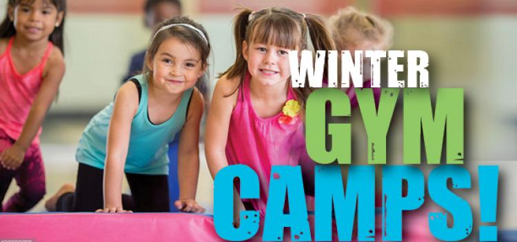 WINTER GYM CAMPS
