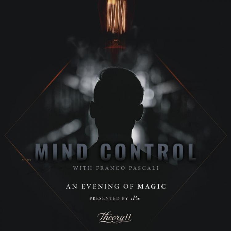 Mind Control with Franco Pascali