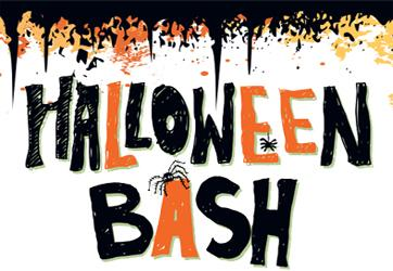 Halloween Bash Kids Night Out