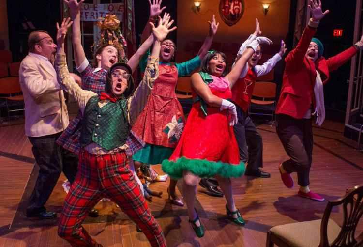 The House Theatre of Chicago Presents The Holiday Classic The Nutcracker