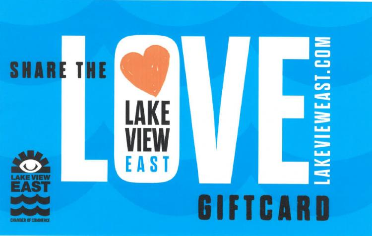 Lakeview East 23rd Annual Giver's Gift