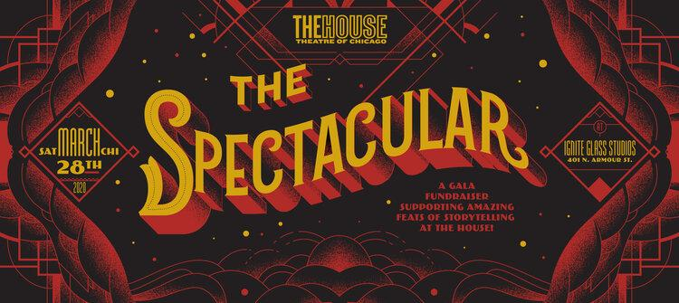 The House Theatre of Chicago's THE SPECTACULAR